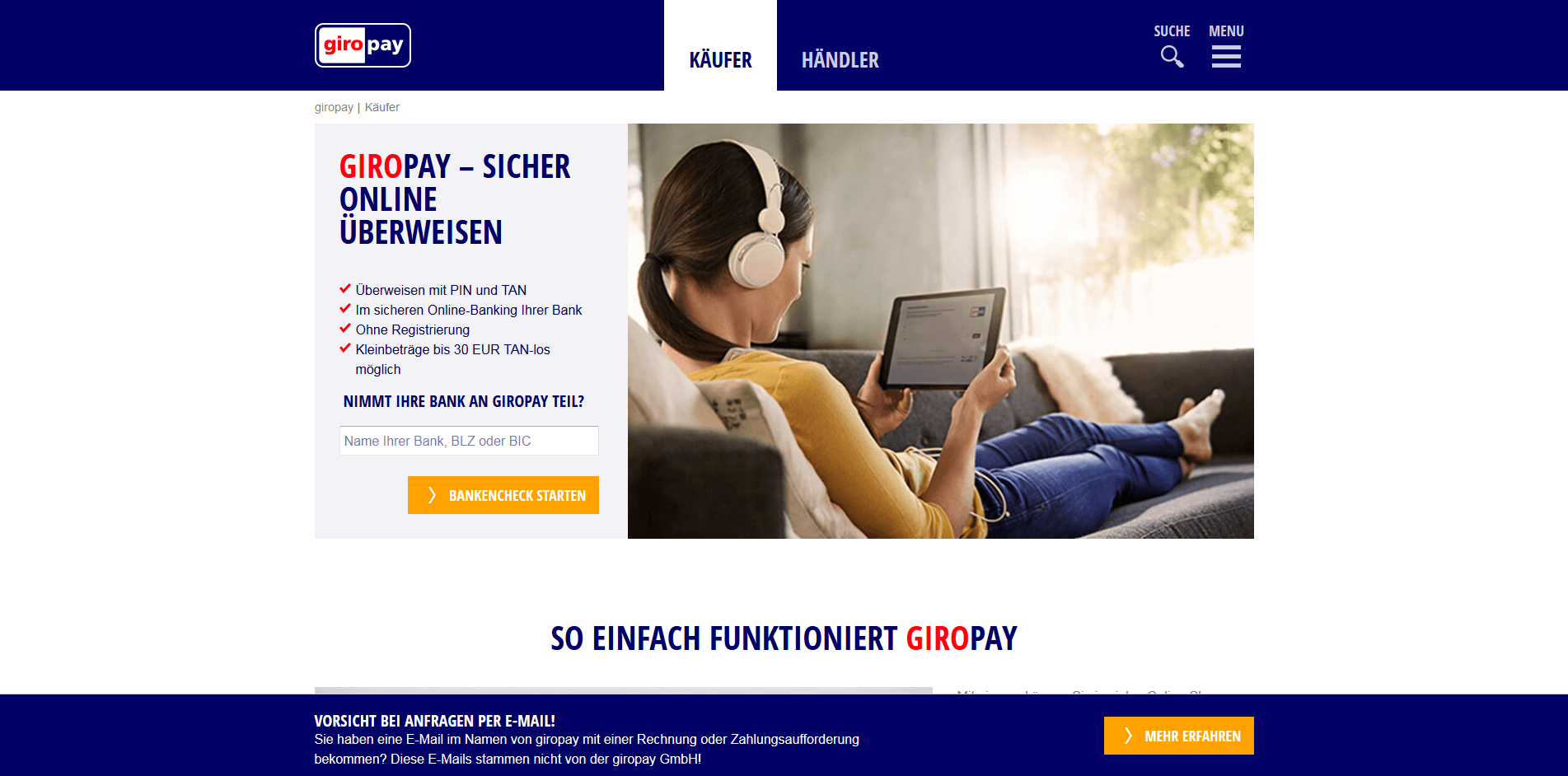 Alternativen Zu Paypal
