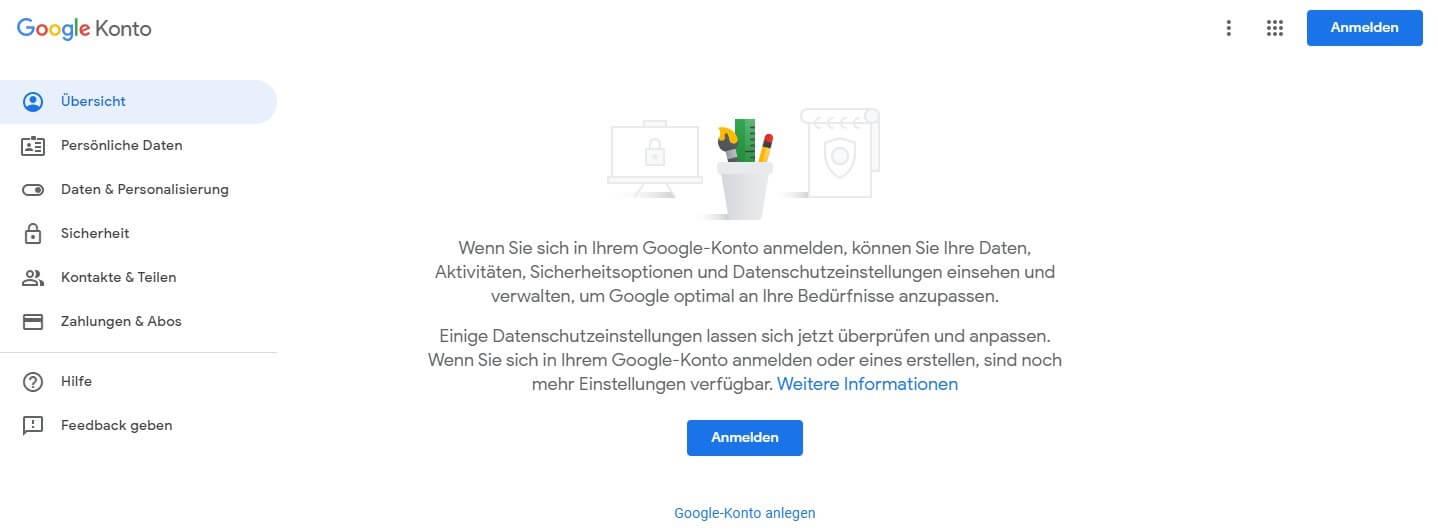 Eigene Google Rezensionen Löschen