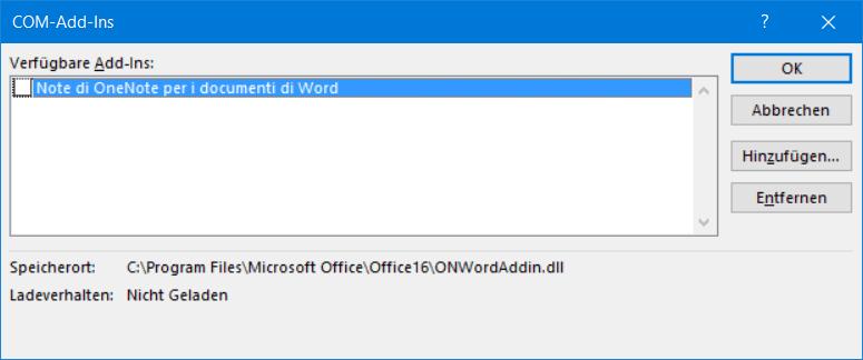 Word Funktioniert Nicht Mehr