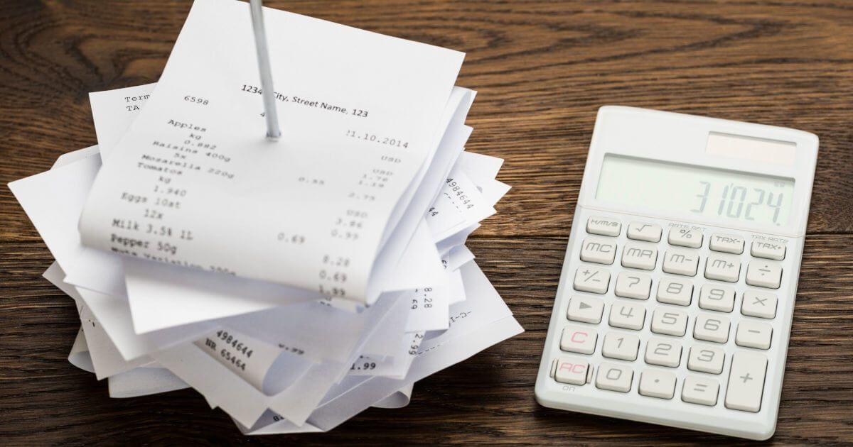 Was Ist Ein Beleg Belegarten Beispiele Im Rechnungswesen 11 Ionos