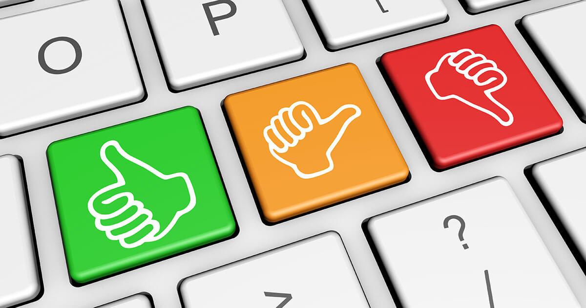 Online umfrage tools schreiben brief muster