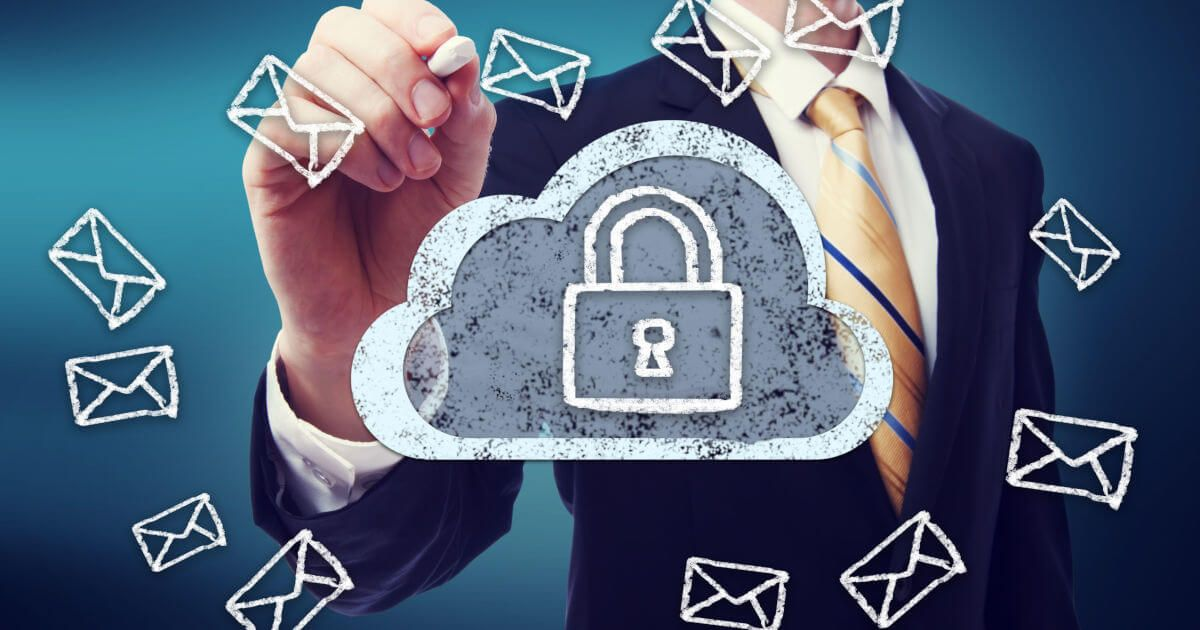 Emails verschlüsseln | Sicherheit durch SSL und TLS - 1&1