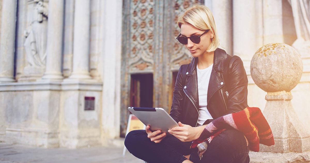 Über-mich-Texte: Tipps & Beispiele für die Über-mich-Seite