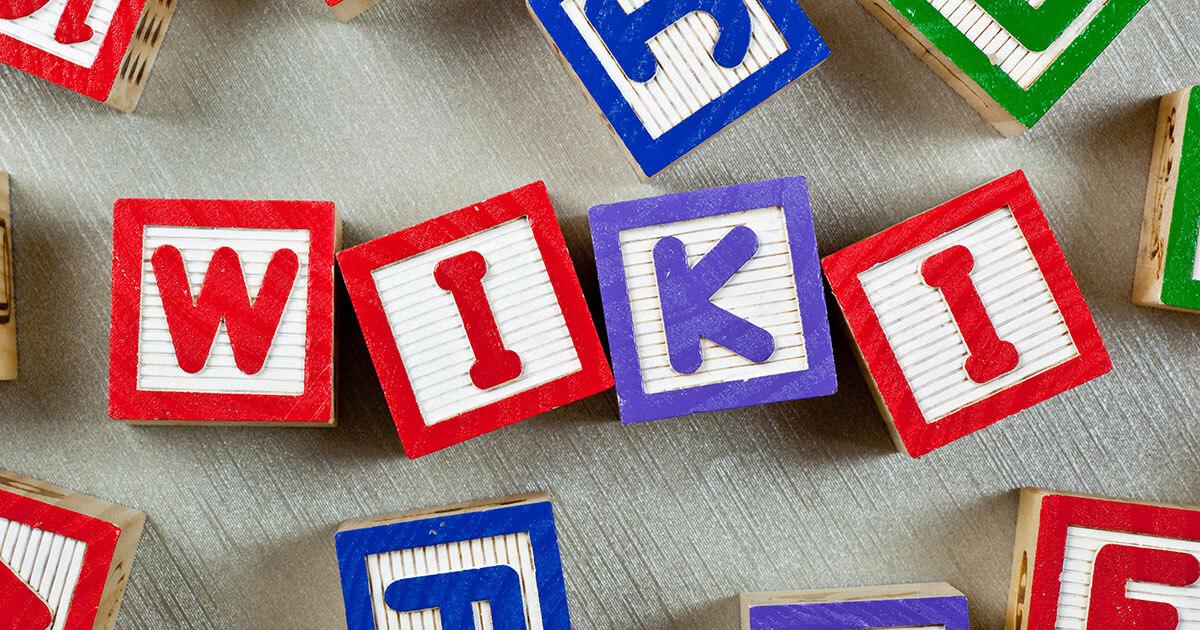 Mit Wiki-Software zur eigenen Wissensdatenbank - 1&1