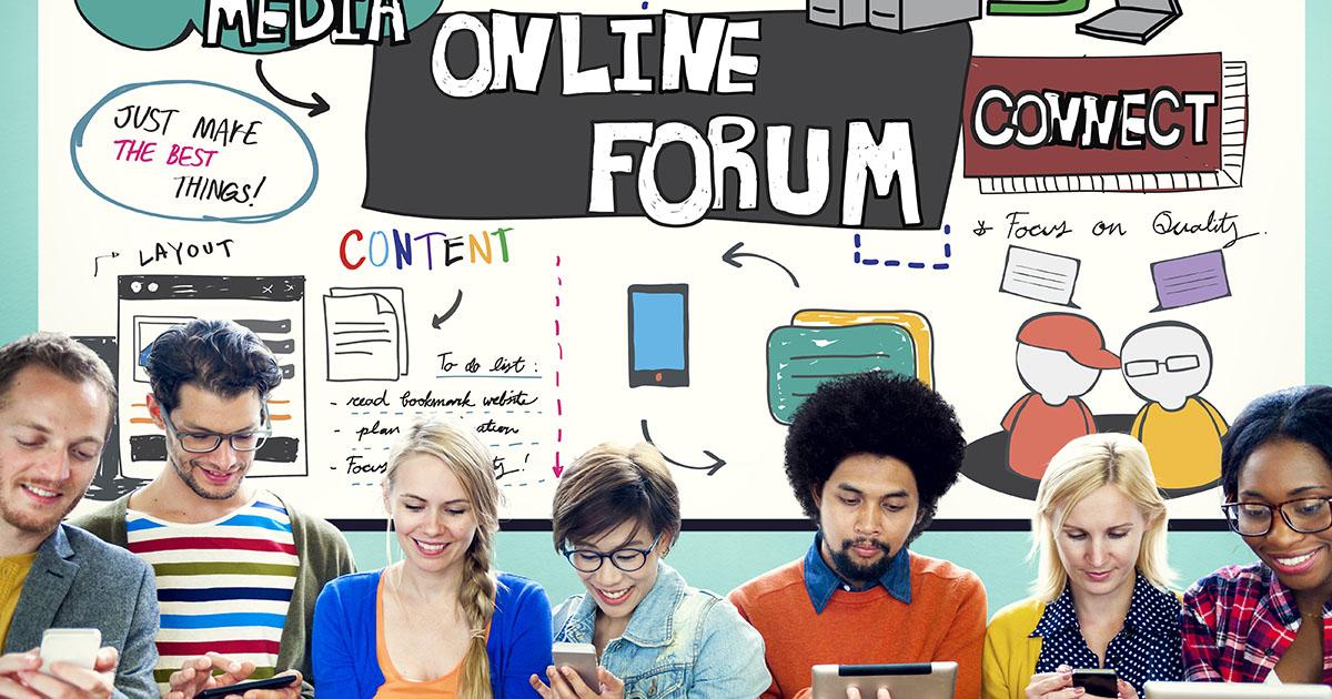 Bestes Forum