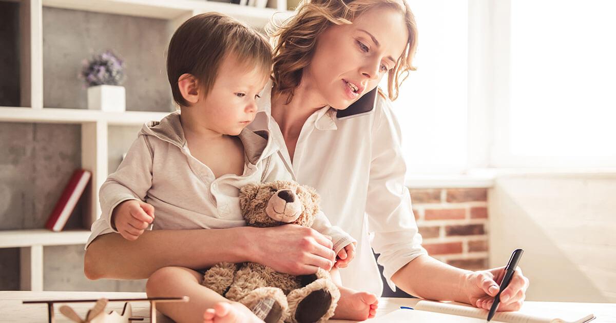Urlaubsanspruch Während Mutterschutz Und Elternzeit 11 Ionos