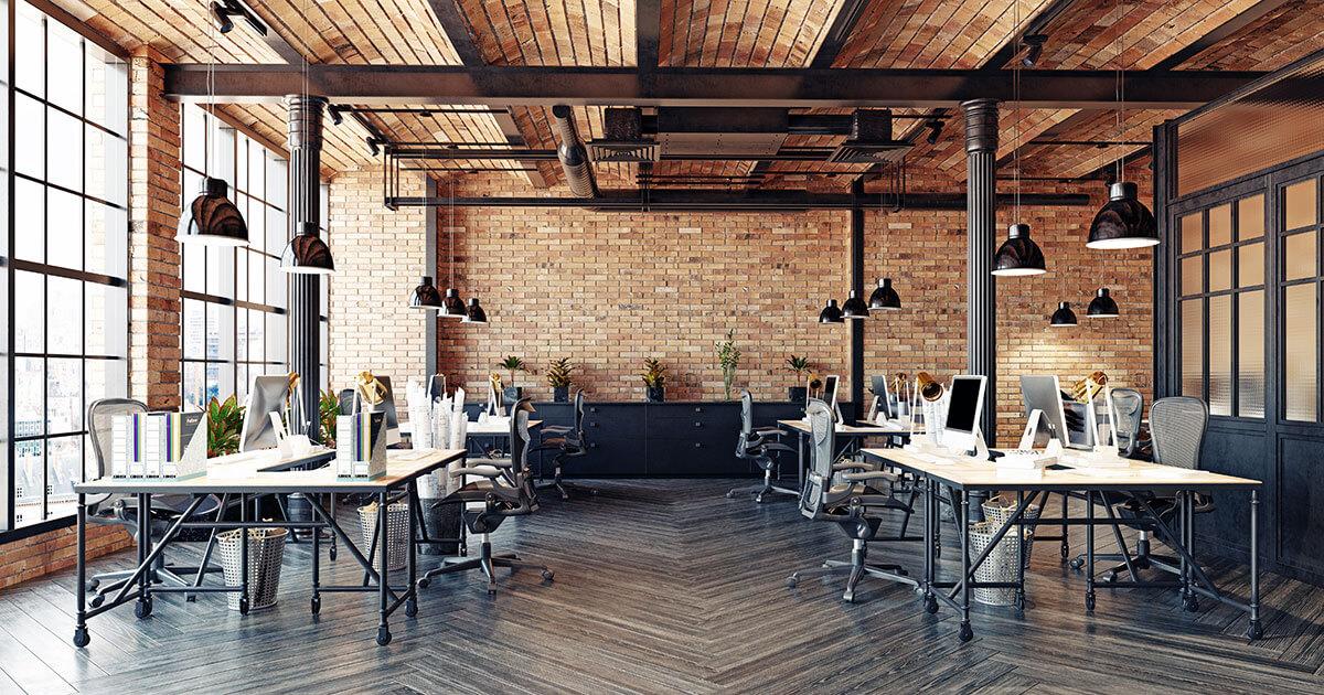 Büro Arbeitszimmer Einrichten Ideen Designs Tipps Ionos