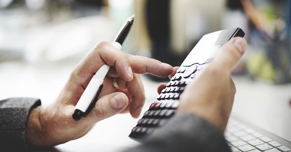 Kostenvoranschlag Muster Vorlagen Für Word Und Excel Ionos